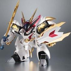 Robot Spirits Mashin Hero Wataru Ryuoumaru 30th Anniversary Edition