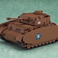 Nendoroid More Panzer IV Ausf. D (H Spec)