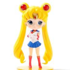 Sailor Moon Q Posket: Sailor Moon