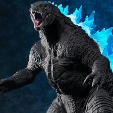 Ultimate Article Monsters Godzilla 2019