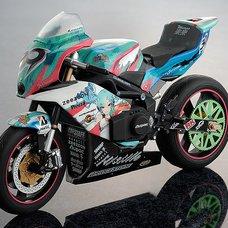 ex:ride Spride.06 - TT-Zero 13 Kai