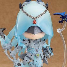 Nendoroid Monster Hunter: World Hunter: Female Xeno'jiiva Beta Armor Edition
