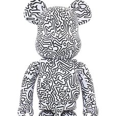 BE@RBRICK Keith Haring Vol. 4 1000%