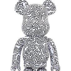BE@RBRICK Keith Haring Vol. 4 1000%