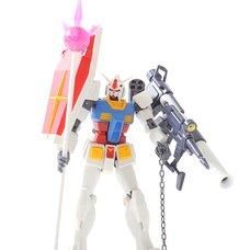 Robot Spirits #78-2: Gundam RX-78-2 (Hardpoint Spec)