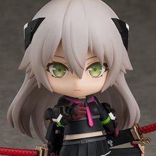 Nendoroid Heavily Armed High School Girls Ichi