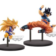 Dragon Ball Super Goku Fes!! Vol. 10
