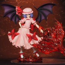 Remilia Scarlet | Touhou Project