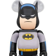 BE@RBRICK Batman Animated 1000%