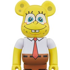 BE@RBRICK SpongeBob 1000%