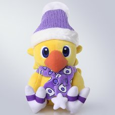 Final Fantasy Chocobo Winter Ver. Plush