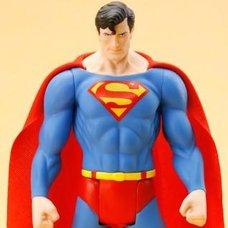 ArtFX+ DC Universe Superman Classic Costume Statue