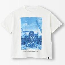 Code Geass Lancelot Takeoff T-Shirt