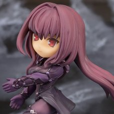 Bishoujo Character Collection Smartphone Stand No. 14: Fate/Grand Order Lancer/Scathach