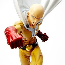 One-Punch Man Saitama 1/6 Scale Figure
