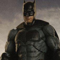 S.H.Figuarts Justice League Batman