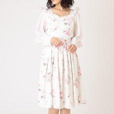 LIZ LISA Starry Sky Rose Dress