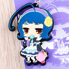 The Guided Fate Paradox - Neliel Rubber Character Strap
