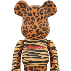 BE@RBRICK atmos Animal 1000%