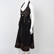 Rozen Kavalier Victorian-Style Dress