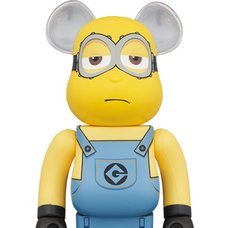 BE@RBRICK Despicable Me 3 Kevin 1000%