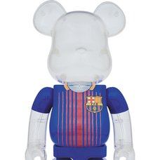 BE@RBRICK FC Barcelona 1000%