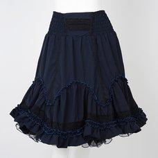 Ozz Oneste Reversible Skirt