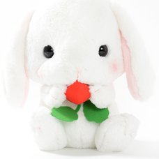 Pote Usa Loppy Field Rabbit Plush Collection (Big)