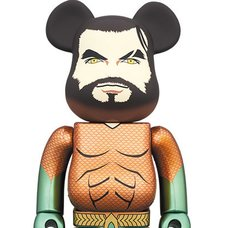 BE@RBRICK Aquaman 400%