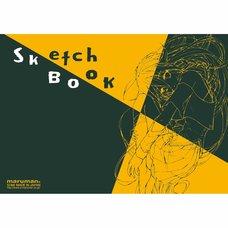 IA Sketchbook