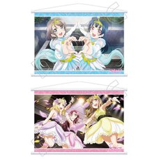 Love Live! Sunshine!! Tapestries