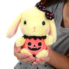 Pote Usa Loppy Halloween Rabbit Plush Collection (Standard)