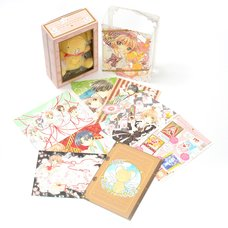 Cardcaptor Sakura 20th Anniversary Memorial Box