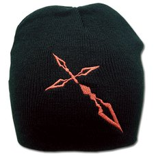 Fate/Zero Command Seal Beanie