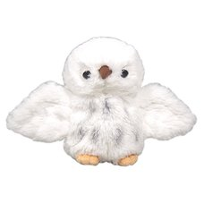 Fluffies Small Owl Plush