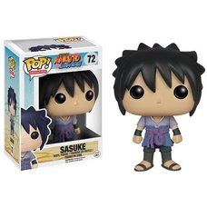 Pop! Animation: Naruto - Sasuke