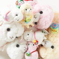 Cutie Kids Alpacasso Alpaca Plush Collection (Big)