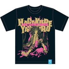 Spike Chunsoft Chronicle T-Shirt: Danganronpa 2 Yasuhiro Hagakure