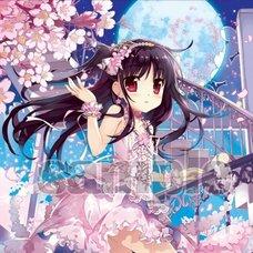 Cherry Dream A3 Acrylic Art Board | Takuya Fujima