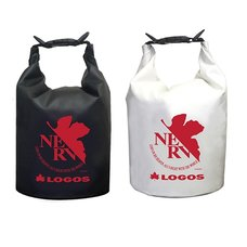 Evangelion & Logos 5L Outdoor Waterproof Dry Bag