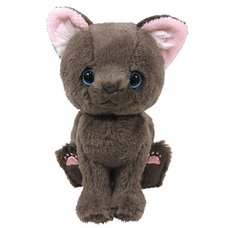 Kitten Plush: Russian Blue
