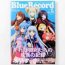 Arpeggio of Blue Steel: Ars Nova - Blue Record