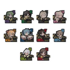Kagerou Project Orchestra Ver. Acrylic Figure Collection