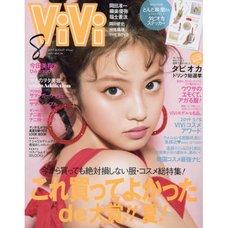 ViVi August 2019