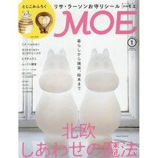 Moe January 2020
