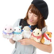 Attaka Coroham Coron Hamster Plush Collection (Standard)