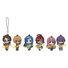 We Never Learn Rubber Strap Collection Box Set