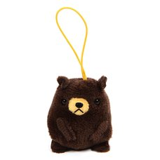Puchimaru Zoo Animal Plush Collection (Mini Strap)
