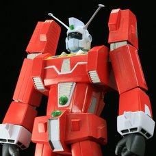 Sofubi Toy Box Space Runaway Ideon