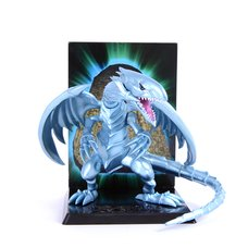 "Yu-Gi-Oh! 3 ¾"""" Diorama Figure Series: Blue-Eyes White Dragon"